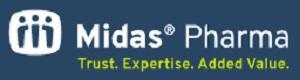Midas Pharmaceuticals, Inc.